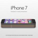 Un concept d'iPhone 7 époustouflant et très réaliste