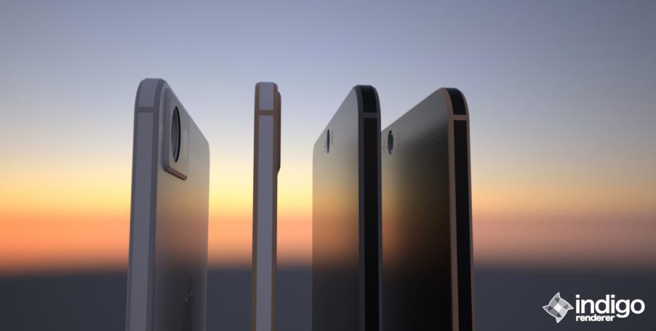 Iphone 7 un beau concept avec cran de saphir for Photo ecran avec iphone 7