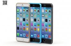 4 versions de l'iPhone en vue entre l'iPhone 6S et l'iPhone 7 ?