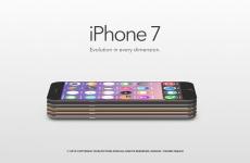 L'iPhone 6S et l'iPhone 7 démarreront avec 32 Go minimum !