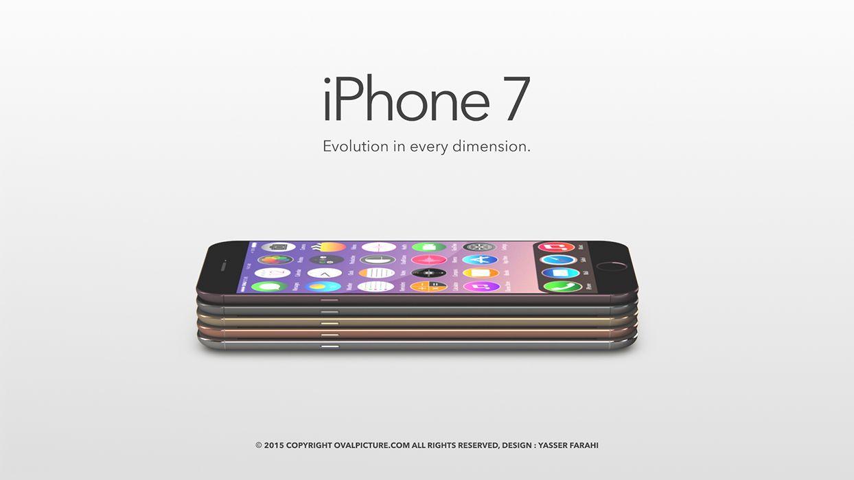 l 39 iphone 6s et l 39 iphone 7 d marreront avec 32 go minimum iphone7. Black Bedroom Furniture Sets. Home Design Ideas