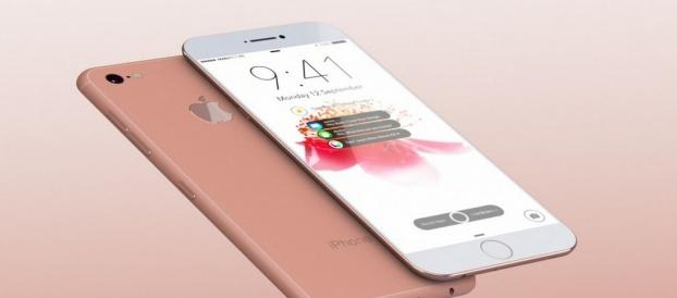 Le retour de la rumeur du Liquid Metal pour l'iPhone 7