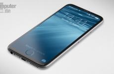 L'iPhone 7 avec un écran Full HD + 2K ?