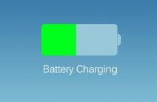 Plus besoin de chargeur pour l'iPhone 7 grâce à l'énergie solaire !