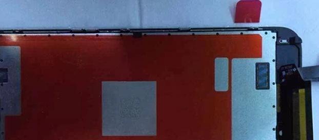 Les photos de l'iPhone 7 (iPhone 6S) déjà révélées par une fuite !