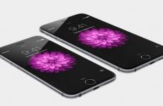 L'iPhone 7 (iPhone 6S) dévoilé le 9 septembre (Keynote)