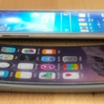 L'iPhone 7 : plagiat du Samsung Galaxy S7