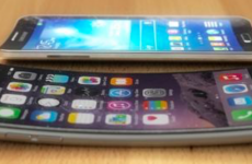 L'iPhone 7 : plagiat du Samsung Galaxy S7