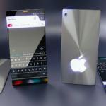 L'iPhone 7 sans bordure, rêve ou réalité ?