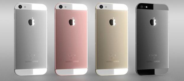 L'iPhone SE disponible à l'achat !