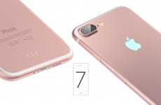 Nouvelle fuite pour l'iPhone 7 : dimensions inchangées et design revu